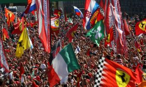 Monza sets the standards for race promoters - Bratches