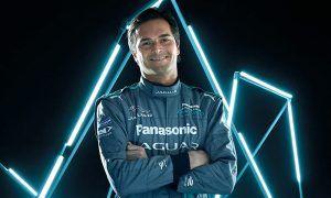 Jaguar signs Piquet Jr. for 2017-2018 Formula E campaign
