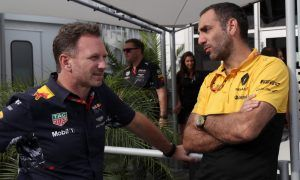 Red Bull to meet Renault over engine deal after Monaco