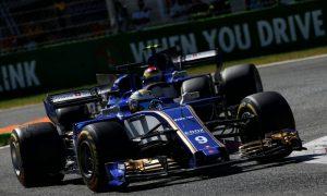 Sauber starting 2018 design from scratch - Vasseur
