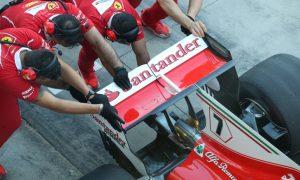 Tech F1i – Monza insight into Ferrari's SF70H