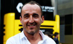 Villeneuve: 'Kubica was unbearable - doesn't deserve an F1 seat'