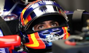 Sainz could be on the move, but not to Renault