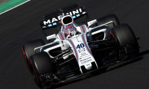 F1i Poll: Who do you want to see at Williams in 2018?
