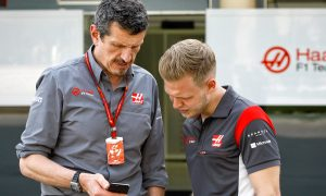 Magnussen finally proving what he can do in F1 - Steiner