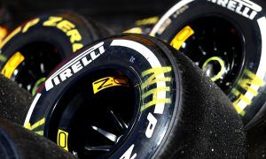 Pirelli reveals tyre compound options for first 2018 races