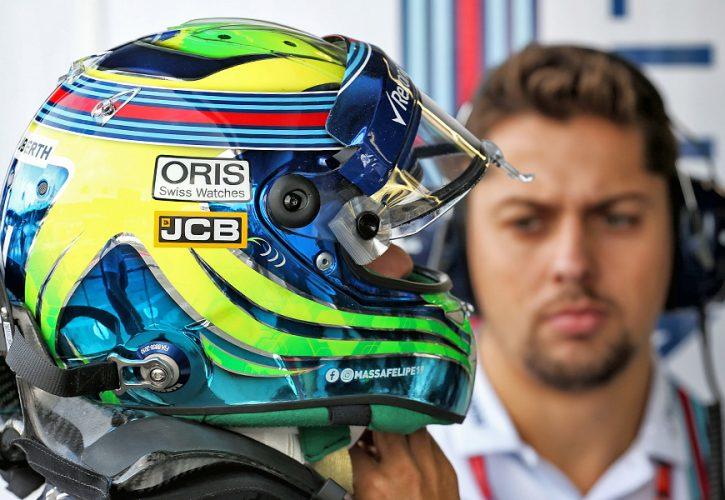 Felipe Massa, Williams, Italian Grand Prix