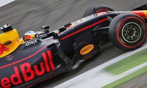 Ricciardo still bidding for points despite Monza grid penalties