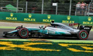 Everything going to plan for confident Hamilton and Bottas