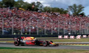 'Perfect day' for Ricciardo storming through the field at Monza