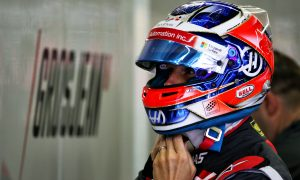 """Grosjean: """"Une journée difficile"""""""