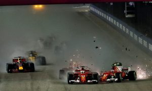 Front-runners to face post-race investigation