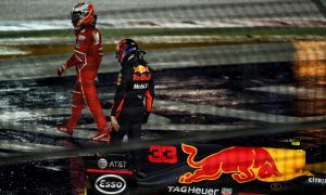 Horner suggests Verstappen critics 'need their eyes tested'