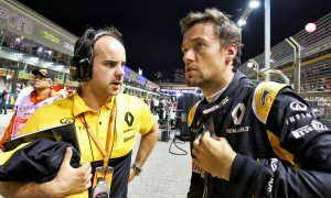 Palmer wants to show what he can do before Renault exit