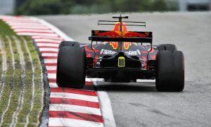 Ricciardo surprised by Ferrari advantage in Malaysia