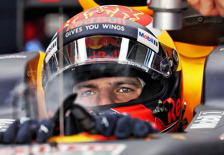 Max Verstappen, Red Bull, Malaysian Grand Prix