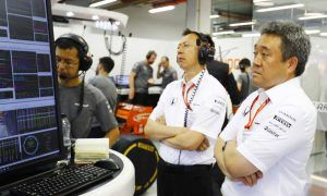 Honda and Toro Rosso eager to grow together - Yamamoto