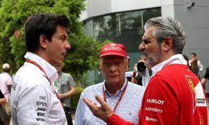 Teams lobby FIA and F1 on Marcin Budkowski issue