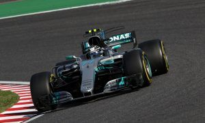 Boosted Bottas targets runner-up spot in championship
