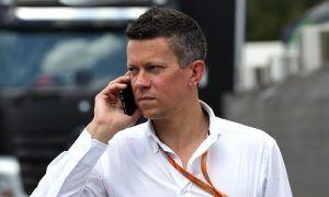 Renault confirme l'arrivée de Budkowski à Enstone