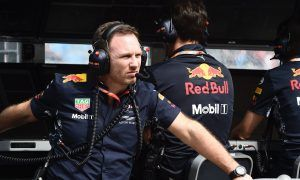 Front-row seat to Honda progress led to 'clear-cut' decision - Horner