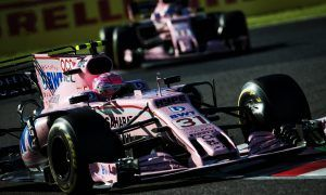 Ocon delivers more points with 'best possible result'