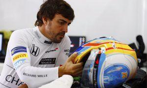 Dual program won't burn out Alonso - Brown
