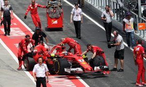 'Angry' Marchionne raps Ferrari's knuckles and makes changes