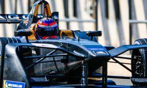 Porsche puts LMP1 drivers on its Formula E shortlist