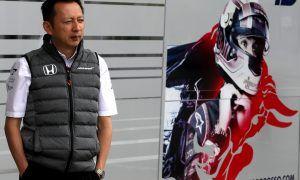 Honda's Hasegawa: 'Less pressure with Toro Rosso in 2018'