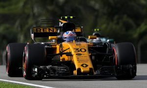 Palmer out to redeem himself after Sepang double-spin