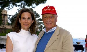 Lauda reveals how his wife saved his life