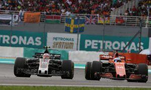 Haas boss defends 'bad boy' Magnussen... again.