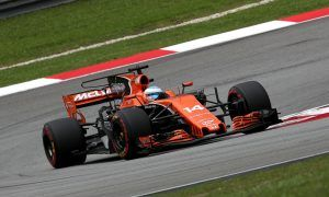 Honda hoping for 'memorable' last Japanese GP with McLaren