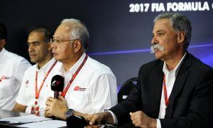 F1 could return to Malaysia, says PM