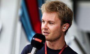 """Rosberg: """"Hamilton a tout pour lui en ce moment"""""""