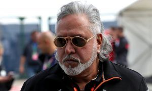 Mallya not planning on a quick sale of Force India