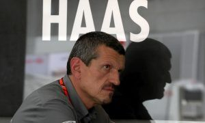 Cost cap proposals holding Haas back, says Steiner