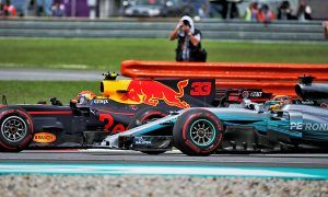 Verstappen victorious in final Malaysian Grand Prix