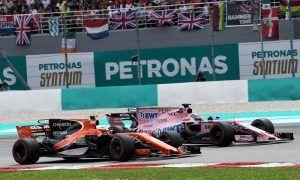Vandoorne delighted by 'best race yet' in F1