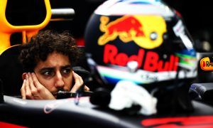 Red Bull priority is to keep Ricciardo for 2019 - Horner