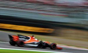 McLaren needs race 'mayhem' to boost Alonso and Vandoorne