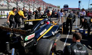 Palmer 'respects Renault decision' as he bids farewell to F1