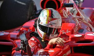 Vettel unhappy after failing to hold on to race lead in Austin