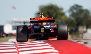 Total rethink of track limits now necessary, says Horner