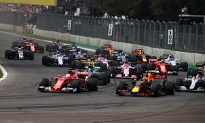 F1i's Driver Ratings for the Mexican GP