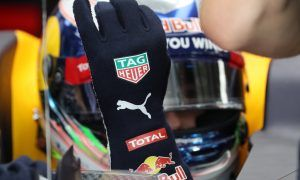 Biometric gloves to help monitor drivers in 2018!