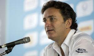 Agag: 'Formula 1 is copying Formula E'