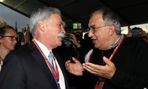 McLaren's Brown hopes Marchionne's successor 'sees the value of F1'