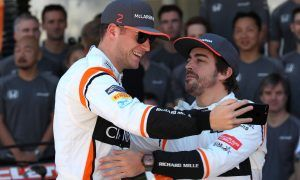 McLaren 'hits the jackpot' with 2019 driver options - Brown